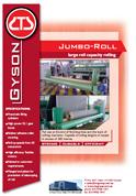 jumbo roll