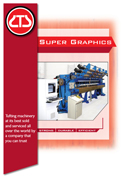 super graphics brochure