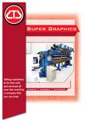 super graphics brochure